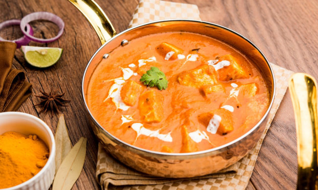 Get your favourite Shahi Paneer right, every time!